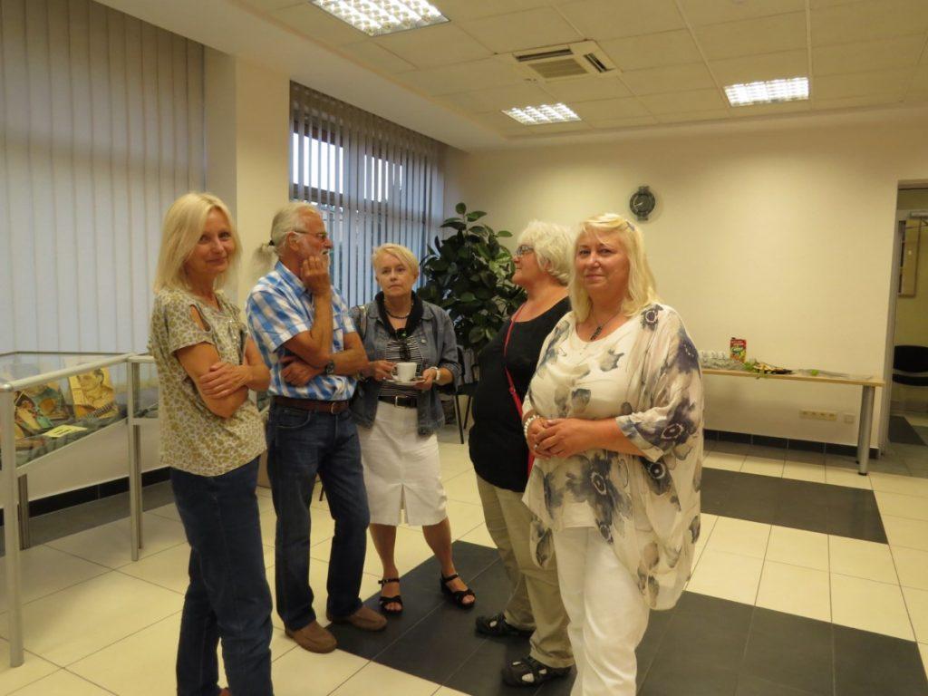 2016 08 Wadowicka Biblioteka (10)