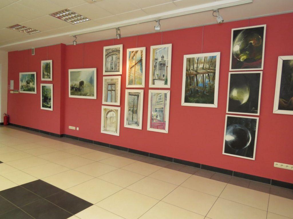 2016 08 Wadowicka Biblioteka (14)