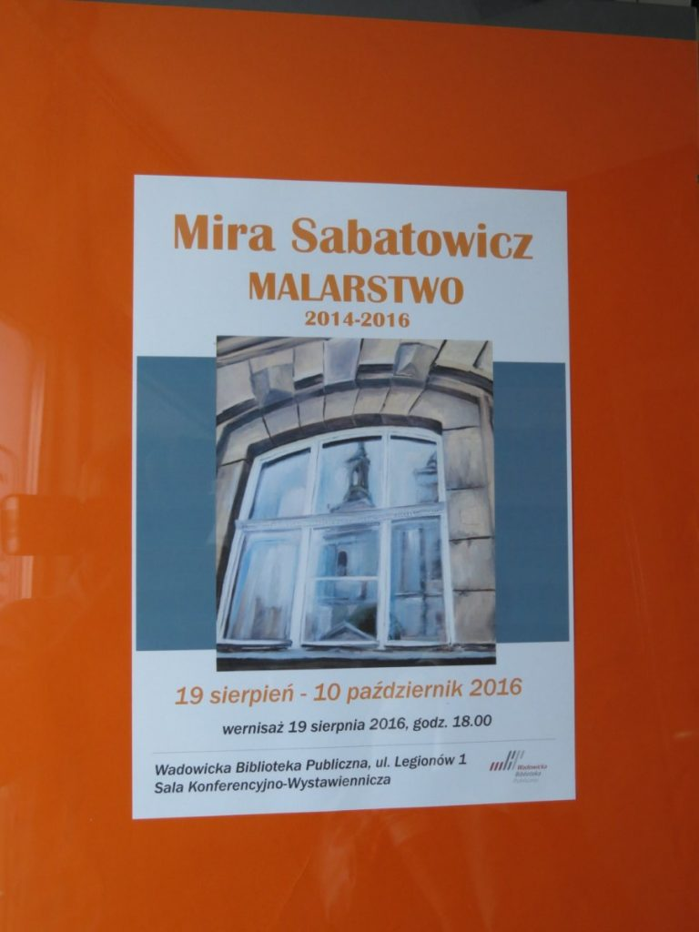 2016 08 Wadowicka Biblioteka (19)