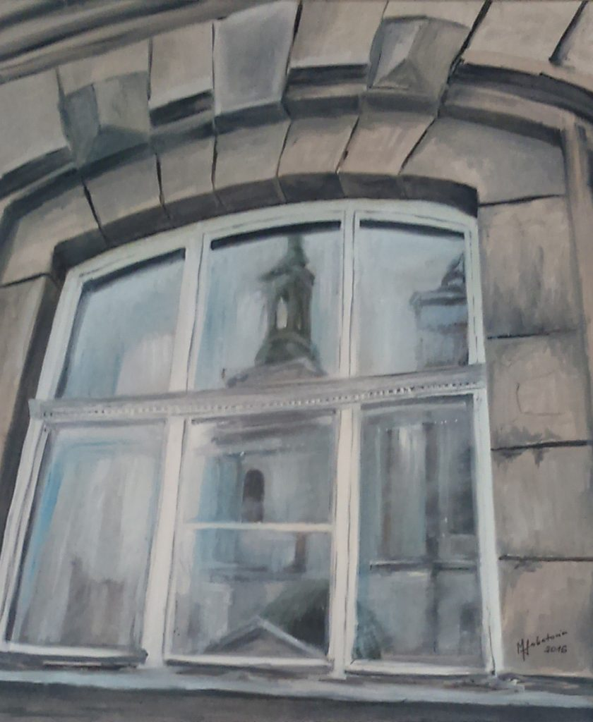 Kraków w oknach_3