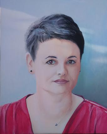 Monika Gałuszka