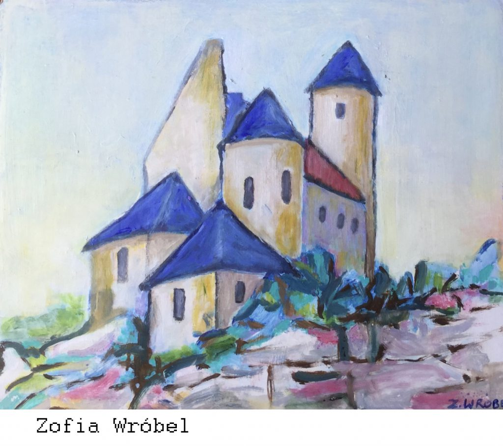 Zofia Wróbel_1